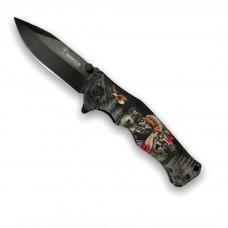Нож складной Boker B048 индеец