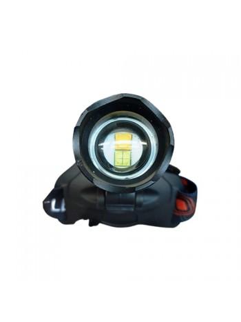 Налобный фонарь P-5706H-P50
