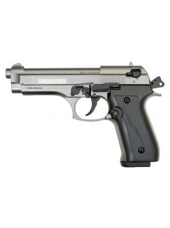 Охолощенный пистолет B92 Kurs кал.10ТК цвет фумо/графит
