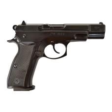 Охолощенный пистолет Z75 Kurs кал.10ТК цвет черный