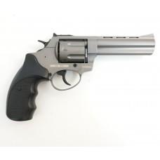 Охолощенный револьвер Таурус Kurs кал. 10ТК длина ствола 4.5