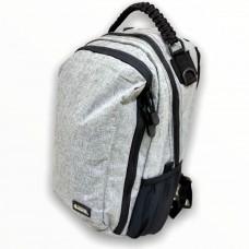 Рюкзак Тактический GONGTEX, 20 литров, арт. 00685 цвет Серый (Gray)