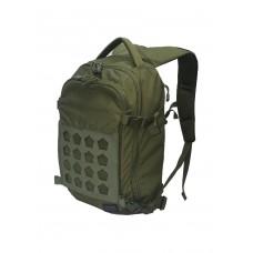 Рюкзак Тактический GONGTEX, 20 литров, арт. 00711 цвет Олива (Olive)