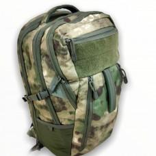 Рюкзак Тактический GONGTEX, 40 литров, арт. 00752 цвет Атакс (A-TACS)