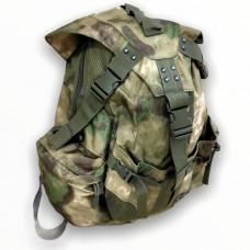 Рюкзак Тактический GONGTEX, 34 литров, арт. 00220 цвет Атакс (A-TACS)