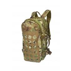 Рюкзак Тактический GONGTEX, 20 литров, арт. 00651 цвет Мультикам (Multicam)