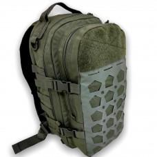 Рюкзак Тактический GONGTEX, 20 литров, арт. 00651 цвет Олива (Olive)