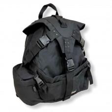 Рюкзак Тактический GONGTEX, 34 литров, арт. 00220 цвет Черный (Black)